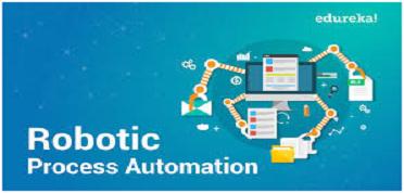 Robotic Process<br /> Automation