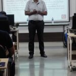 Python course for reputed institute in Pune