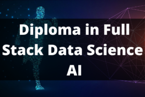 Full Stack Data Science & AI Certification With Internship